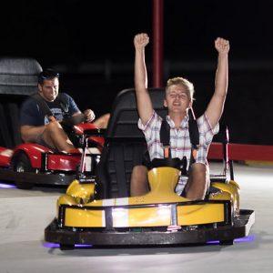 go kart racing in PA