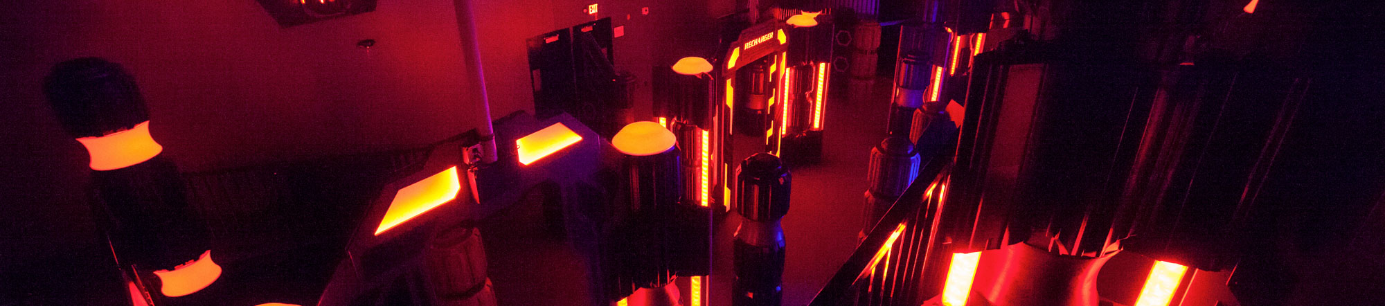 Indoor Laser Tag in PA | Central PA Laser Tag | Carlisle
