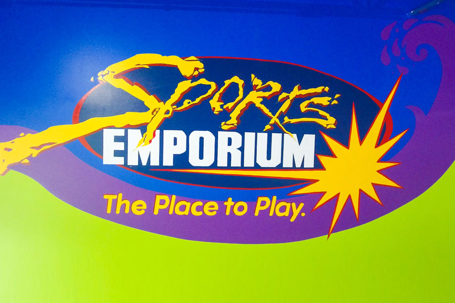 Arcade & Arcade Games in Central PA   Carlisle Sports Emporium