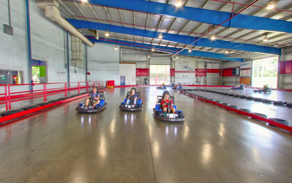 Go Kart Racing Pa >> Rainy Day Activities For Kids Carlisle Sports Emporium