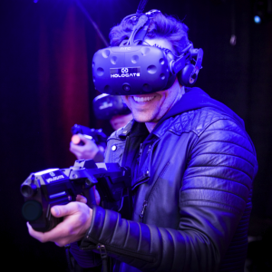 hologate vr gaming in PA