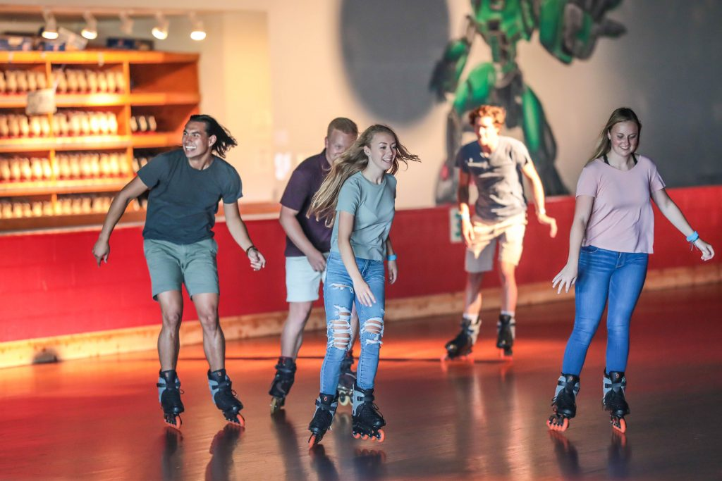 roller skating in pa