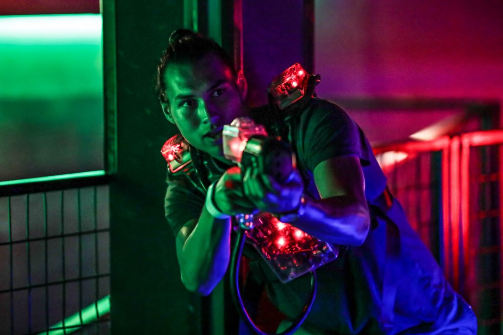 central pa laser tag